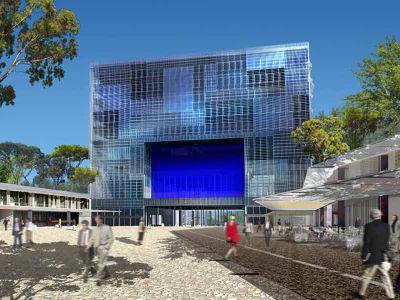 Montpellier infos news a bouge sur la ville chefs pourcel blog - Hotel de ville montpellier jean nouvel ...