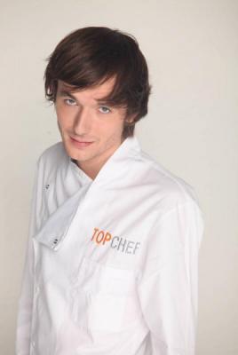 Gastrosexuel cuisinier nouveau genre chefs pourcel blog for Cuisinier 2010