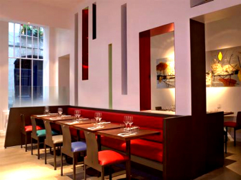 Best Couleur Restaurant Tendance Photos - Antoniogarcia.info ...