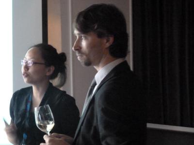 Les vins du languedoc roussillon s exposent maison for A la maison personal chef service