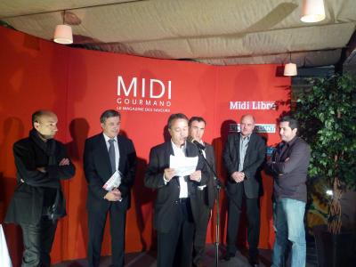 Midi gourmand fait son show la compagnie des comptoirs - La compagnie des comptoirs ...