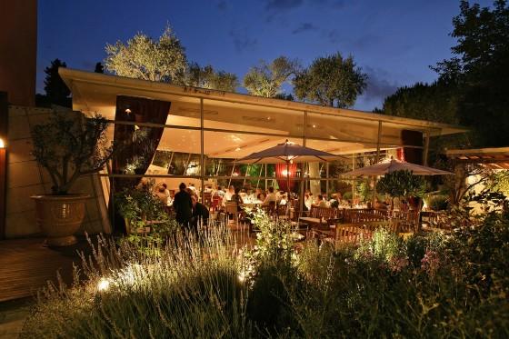 Dormir au jardin des sens profitez de nos nouveaux - Jardin des sens restaurant montpellier ...