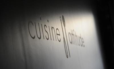 cyril lignac ouvre son atelier de cuisine chefs pourcel blog. Black Bedroom Furniture Sets. Home Design Ideas