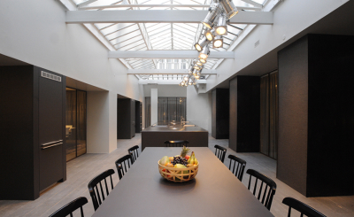 cyril lignac ouvre son atelier de cuisine chefs pourcel blog