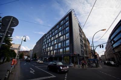 apr s barcelone berlin ouvre le camper h tel chefs pourcel blog. Black Bedroom Furniture Sets. Home Design Ideas