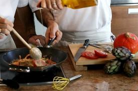 Cuisiner comme les pros a s apprend demandez le - Cuisiner l omble chevalier ...