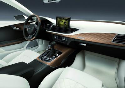 Achetez une audi a7 sportback rendez vous la maison for Audi interieur onderdelen