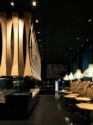 Design boulangeries p tisseries dans le vent chefs for Design boutique hotel torino