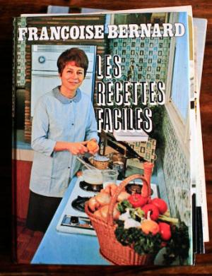 françoise bernard, la mémoire de la cuisine des familles