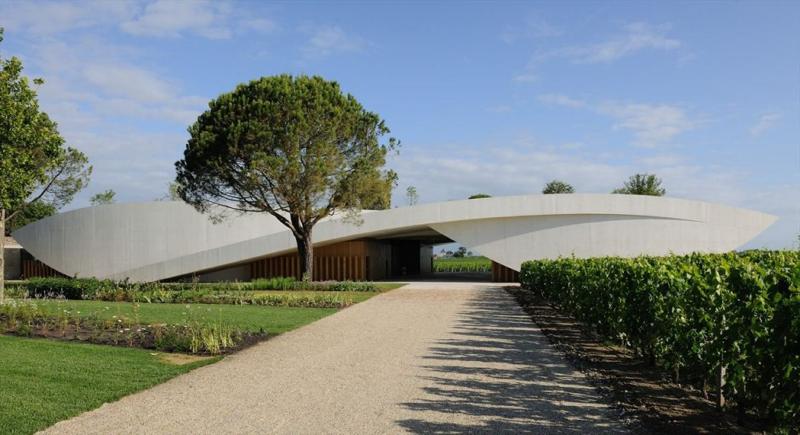 Bon plans de vacances visiter les wineries sign es par for Grand jardin wine