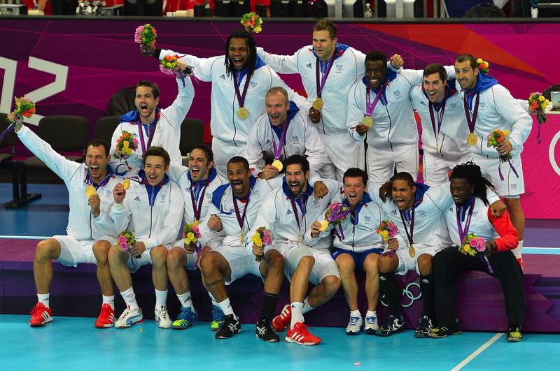 Jo Handball