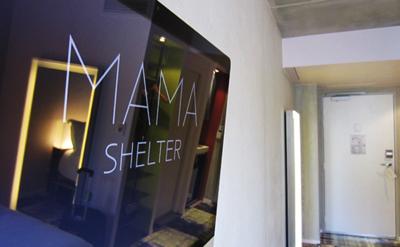Une soir e au mama shelter de marseille chefs pourcel blog - Proprietaire mama shelter ...