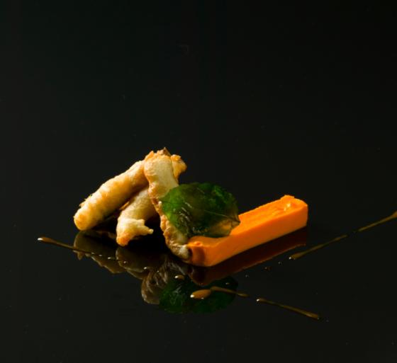 Recette de la semaine anchois en beignets chefs - Pate a beignet a la biere ...