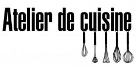 Les fr res pourcel f tent les 10 ans de leur atelier de for Atelier de cuisine montpellier