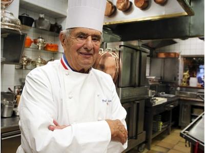 Classement des chefs fran ais en volume d affaire chefs for Cuisinier loiseau