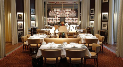 Jet food nobu fait un retour paris pour quelques mois chefs pourcel blog - La cuisine hotel royal monceau ...