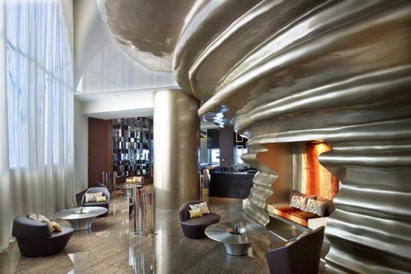 Design Un Restaurant Ce N Est Plus Simplement Que De La