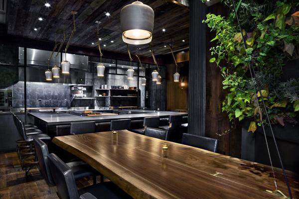 Atera Restaurant New York