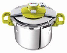 Cocotte minute l innovation made in france qui a r volutionn la cuisine - Comment ouvrir une cocotte minute seb ...