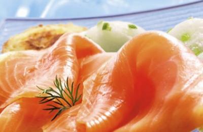 Le saumon fum br le chefs pourcel blog - Prix du saumon ...