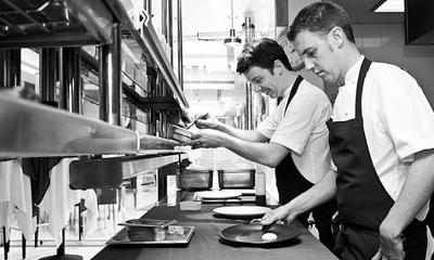 Chef Dubai