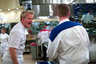 Gordon ramsay a t il la recette miracle pour sauver un - Cauchemar en cuisine ramsay ...
