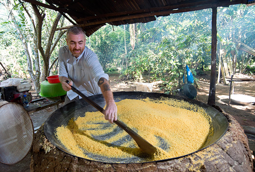 Alex Atala Brasil