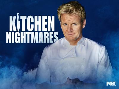 Cauchemar en cuisine US S01 complète