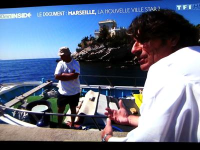 Passedat Marseille