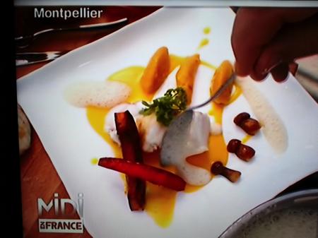 Midi en France Montpellier Rousset