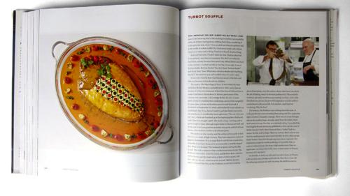 Daniel my french cuisine le nouveau livre de for Petit larousse de la cuisine