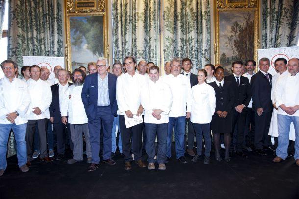 6d9156f8eb0 Tous au Restaurant – C'est parti à partir du 16 septembre | Chefs ...