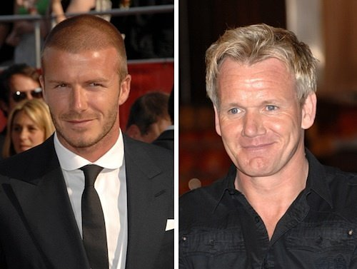 Beckham ramsay