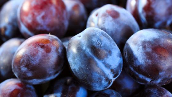 La prune le fruit de la rentrée | Chefs Pourcel Blog