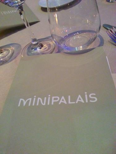 Mini Palais