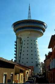 phare Palavas