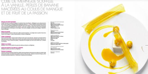 Ma Cuisine Française