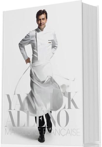 ma cuisine fran aise bible gastronomique contemporaine chefs pourcel blog. Black Bedroom Furniture Sets. Home Design Ideas