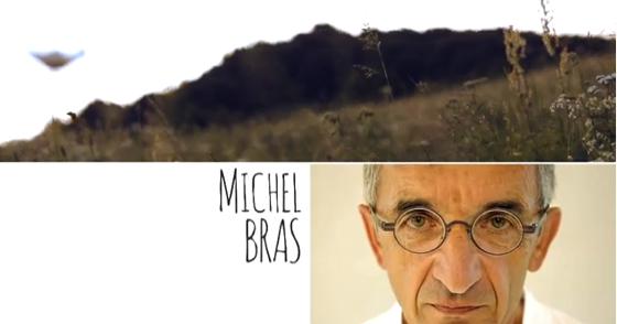 Lavazza Michel Bras