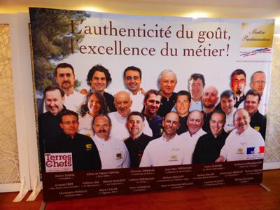 Maitres restaurateurs