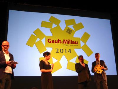 Gault&Millau 2014