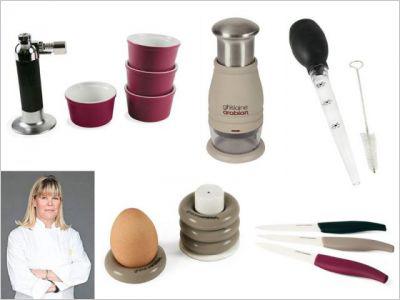 Produits d riv s des chefs de cuisine accessoires et arts de la table sont faits pour vous - Petit pot ghislaine arabian ...