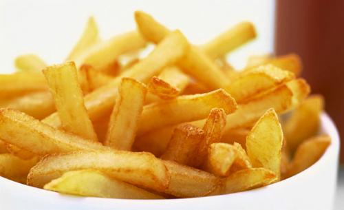 pourquoi dans de nombreux pays appelle t on les frites de pommes de terre french fries. Black Bedroom Furniture Sets. Home Design Ideas