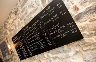 cuisine française face à la crise