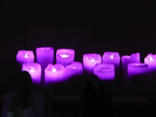 Ultraviolet Shanghai Paul Pairet