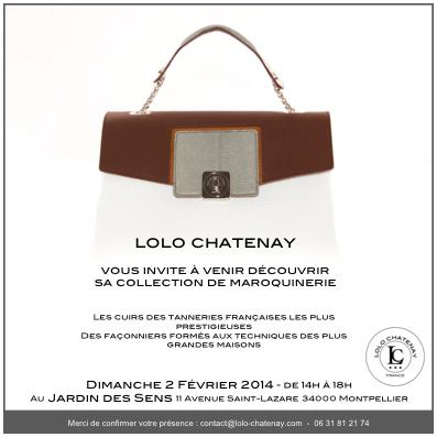 LOLO CHATENAY - JDS