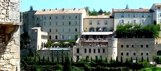 hôtel Provence