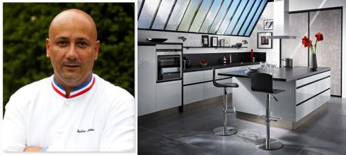 Les chefs cuisiniers du paf s engagent pour les marques for Qualite cuisine lapeyre