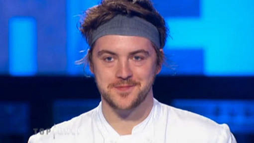 Florent Top Chef 2013