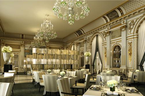 Hotel De Luxe Paris Eme